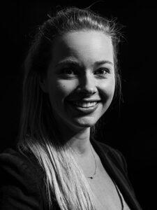 Josette van Toor